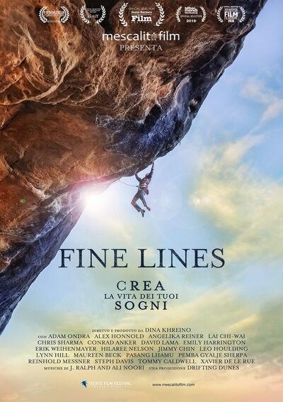 Fine lines – linee sottili