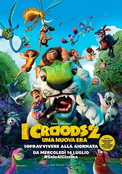 I croods 2 – una nuova era (the croods 2)