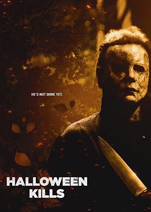 V.o. halloween kills