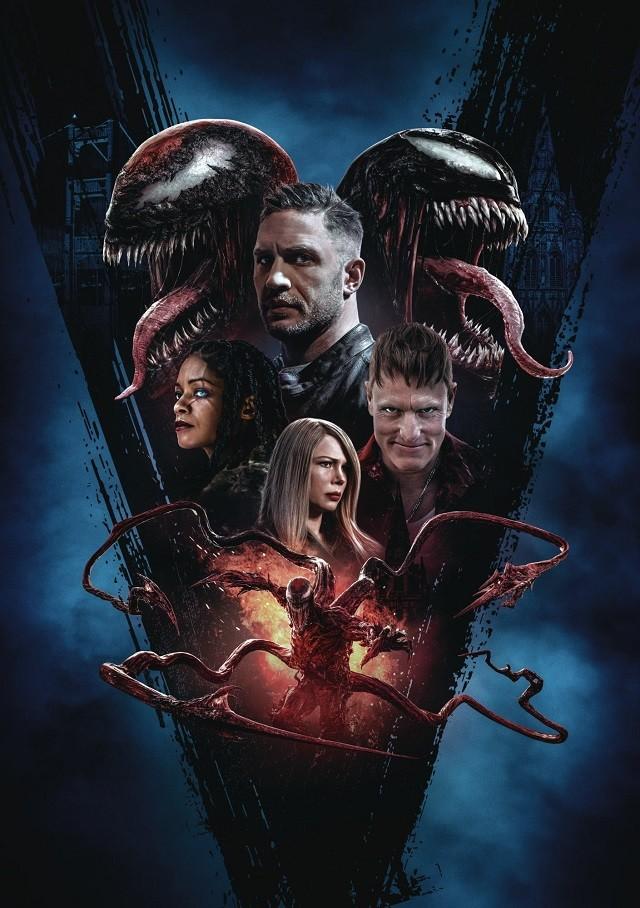 V.o. venom: let there be carnage